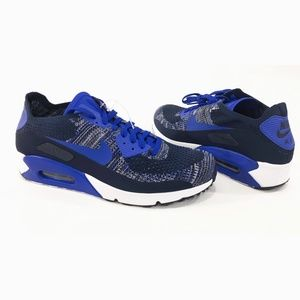 Nike Air Max 90 Ultra 2.0 Flyknit Men's Shoes